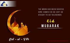 Ramadaan The Holy Month Of Blessings Is Going To End Have A Blessed Eid Ul Fitr