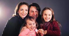 Family Photo Studio | Studio Foto Tulcea - by Fotografescu.com