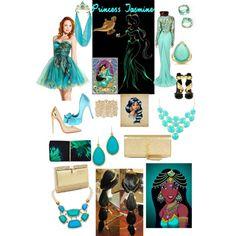 Princess Jazz #1 by Nari'Finesse