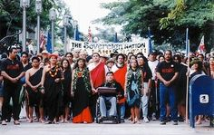 This week, Native Hawaiians initiated an historical election that may grant them sovereignty from the United States and the state of Hawaii, itself, after well over a century of colonial rule. More than 95,000 indigenous people will elect delegates to a constitutional convention, scheduled for this winter, when they will work to create a government that serves and represents Native Hawaiians — the only group of indigenous people in the United States currently restricted from forming their…