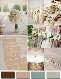 Inexpensive way to make seating cards. Cute too!