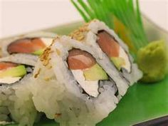 sushi Philly Roll