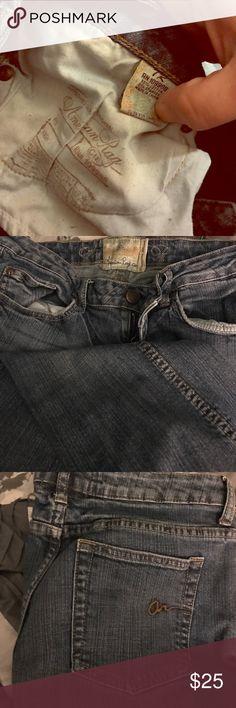 American Rag jeans 7R super cute! American Rag jeans 7R super cute! American Rag Jeans Boot Cut