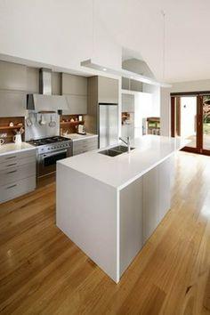 Risultati immagini per cucine legno massello moderne   Kitchen ...