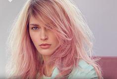 Αποτέλεσμα εικόνας για ροζ μαλλια