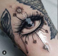 70 ideas eye tattoo realistic small - 70 ideas eye tattoo realistic small You are in the right place about 70 ideas eye tattoo realistic s - Mini Tattoos, Skull Tattoos, Body Art Tattoos, Sleeve Tattoos, Tatoos, Gypsy Tattoos, Tattoo Drawings, Pretty Tattoos, Beautiful Tattoos