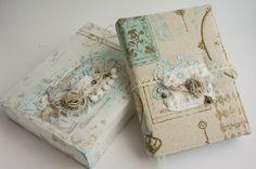 """...Мир без границ: Блокнот в коробочке """"Вкусные мечты""""..."""