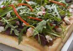 Kangaroo & Tomato Chilli Relish Pizza - Australian FlavoursAustralian Flavours | Australian Flavours
