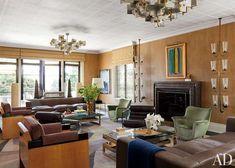 Home inspiration ideas –best Contemporary living room ideas by @kellywearstler  interiors | #interiordesign #inspiration #livingroomideas