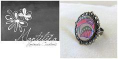 Ring vintage style   #ring #handmade #jewlery  #handmadejewelry #antique