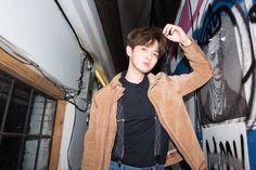 Wanna One Naver Profile Photo | Jaehwan