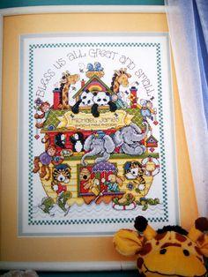 Cross Stitch Wit & Wisdom Over 45 Designs With by NeedANeedle, $14.75