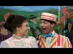 Mary Poppins - Supercalifragilisticoespialidoso (Español Latino) - YouTube