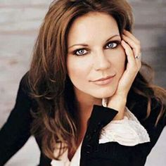 Martina McBride  Broken Wing, (Do It) Anyway,  My Baby Loves Me Just The Way That I Am...