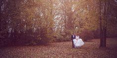 Italian autumn wedding ph: vanitywedding  Villa Castelcrescente