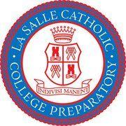 La Salle Catholic College Preparatory, Milwaukie, Oregon.  Lasallian school from the District of San Francisco.