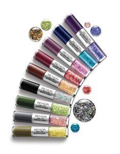 Revlon, Nail Art Moon Candy,