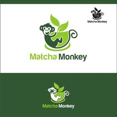 Monkey Business Logo by centeng art