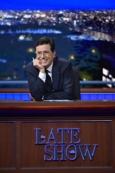 Stephen Colbert, Jack Black Sing a Presidential Pop Anthem | Time.com | ****