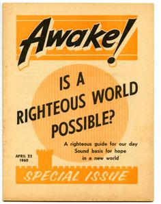 4-22-60...I remember when the Awake looked like this...I was just a kid.