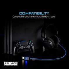 The World's First Fiber Optics HDMI Gaming RGB Light – Gameller   Gaming Gear Hdmi Cables, Gaming Setup, Above And Beyond, Fiber Optic, First World, Light Up, Games, Digital, Gaming