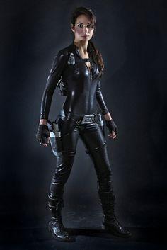 Lara Croft 07 by Lena-Lara.deviantart.com on @deviantART