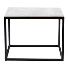 Base Marble sohvapöytä, valkoinen marmori – House Doctor – Osta kalusteita verkossa osoitteessa ROOM