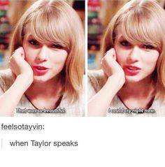I listened again to Taylor singing The Star Spangled Banner at age 11 and was like--that's my baby! ;')