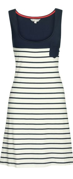 Daytime Cruise Wear for Women with Style (Updated Photos) Cruise Attire, Cruise Outfits, Cruise Wear, Cruise Clothes, Disney Cruise, Nautical Outfits, Nautical Fashion, Nautical Clothing, Nautical Dress