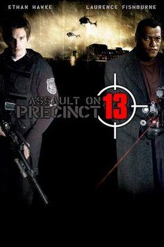 Watch Assault on Precinct 13 Full Movie Streaming HD