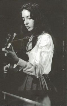 Preacher of Peace // Voice of an Angel // A Beautiful Woman Inside and Out // Joan Baez