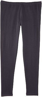 Small, Grey (Grey/Blue), Great Plains Women's Cotton Stretch Leggings