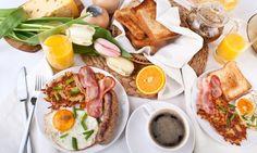 Brunch pour 2 personnes - Restaurant The Bistrot Parisien à Paris