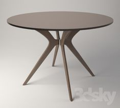 table Tokyo Calligaris