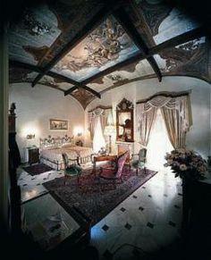 Grand Hotel Excelsior Vittoria, Sorrento, Italy