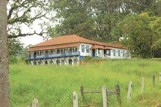 Fazendas do Vale do Paraíba Fluminense - Fazenda Babilônia
