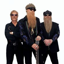 ZZ Top, it's all about the fun ZZ Top's facial hair has become their look! If Billy Gibbons shaved, would we even know it was him?ZZ Top's facial hair has become their look! If Billy Gibbons shaved, would we even know it was him? Billy Gibbons, Good Music, My Music, Music Guitar, Rock N Roll, Classic Rock Bands, Music Icon, Cultura Pop, My Favorite Music