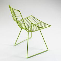 Arper - Leaf Chair