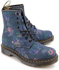 Mis nuevas botas