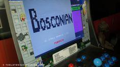 Homebound: My Top Ten Arcade Games