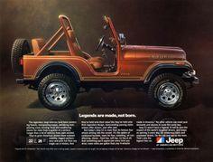 WANTED: Jeep CJ7 (AMC) | autos et camions | Ottawa | Kijiji