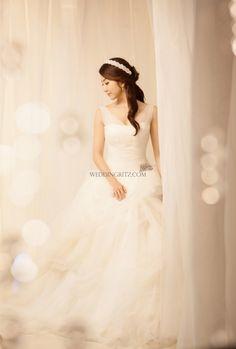 韓国プリウェディング写真撮影 - WeddingRitz.com»V Studioの2013新しいサンプル - 韓国事前に結婚式の写真撮影