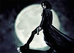 All the Underworld films are fab!
