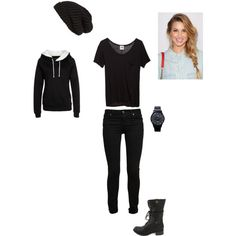 Divergent I want to wear this outfit for the divergent premier