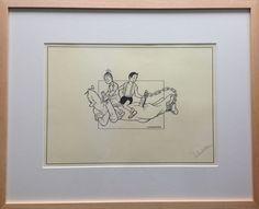 Vandersteen Willy - Litho Belgische Stripklub - Suske en Wiske en Sus Antigoon - (1979)  EUR 44.00  Meer informatie
