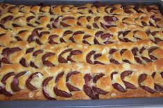 pflaumenkuchen vom blech sweets pinterest cake kuchen and cake recipes. Black Bedroom Furniture Sets. Home Design Ideas