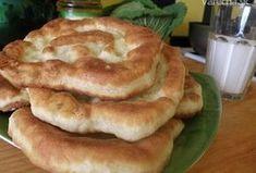 Lokša od prababky na kyslom mlieku (fotorecept) - recept Flatbread Pizza, 20 Min, Recipies, Food And Drink, Cooking Recipes, Sweets, Baking, Breakfast, Relax