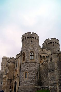 Planning on visiting Windsor Castle? This blog features advice and tips for how to make the most of a day trip from London.