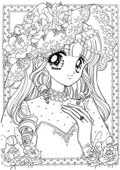 Nour Serhan uploaded this image to 'Happy Bridal 02 colouring book'. See the album on Photobucket. Free Adult Coloring, Printable Adult Coloring Pages, Cute Coloring Pages, Coloring Pages For Girls, Animal Coloring Pages, Vintage Coloring Books, Zentangle, Princess Coloring, Vintage Colors