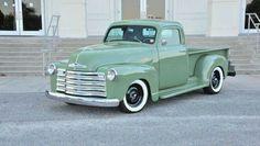 1952 chevrolet 3100 pickup maintenancerestoration of oldvintage 1953 chevrolet 3100 simplicity and chevrolet hot rod network publicscrutiny Gallery